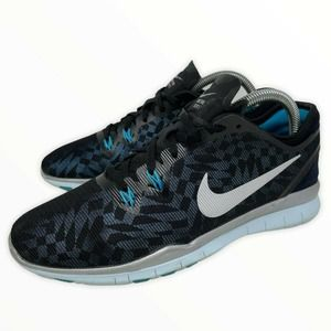 Nike Free 5.0 TR Fit 5 Running Shoes 7.5